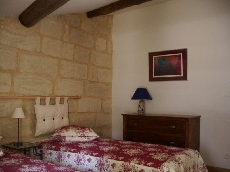 bedroom 3 Location House 114445 Uzès