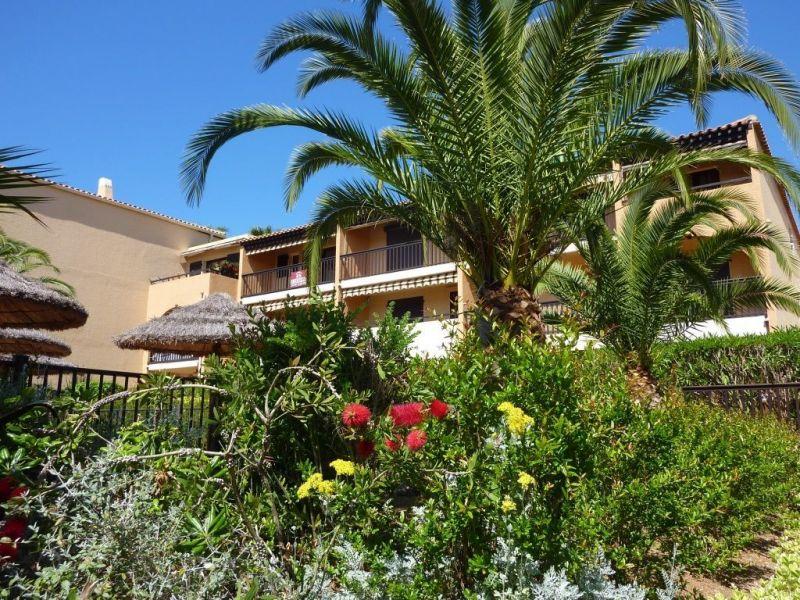 Garden Location Apartment 115096 Hyères