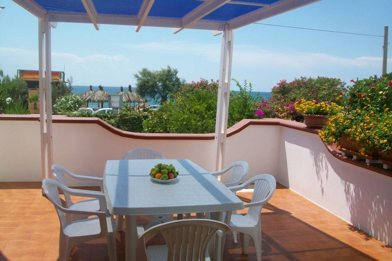 View from the property Location Apartment 115889 Ugento - Torre San Giovanni