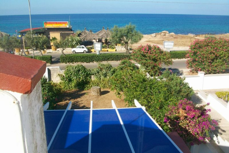 Terrace Location Apartment 115889 Ugento - Torre San Giovanni