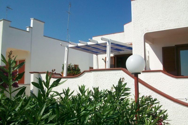 Garden Location Apartment 115889 Ugento - Torre San Giovanni
