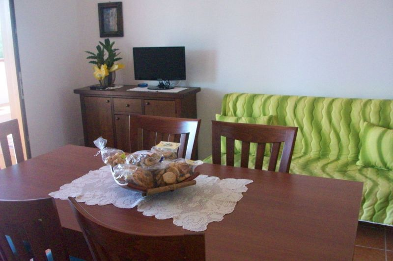 Living room Location Apartment 115889 Ugento - Torre San Giovanni