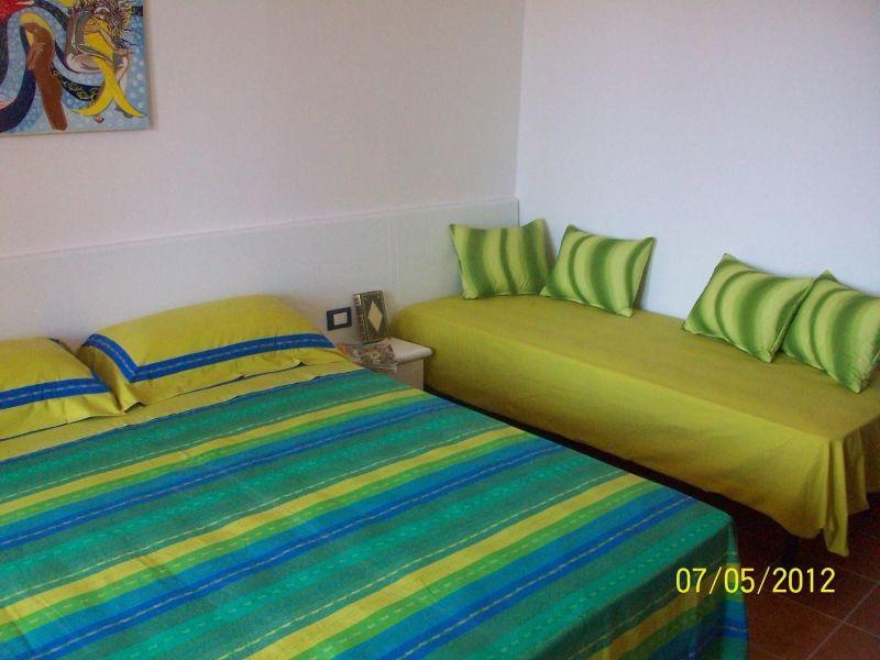 bedroom 2 Location Apartment 115889 Ugento - Torre San Giovanni