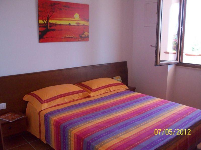bedroom 1 Location Apartment 115889 Ugento - Torre San Giovanni