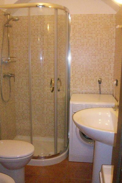 bathroom Location Apartment 115889 Ugento - Torre San Giovanni