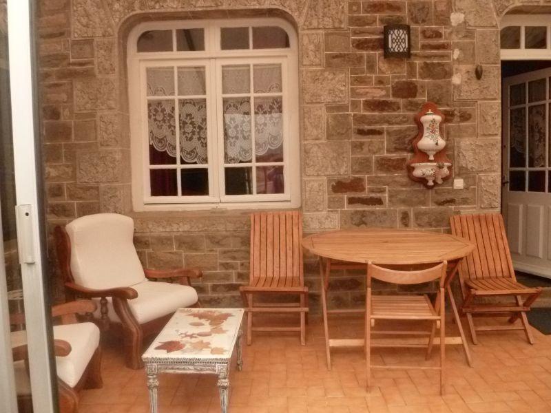 Veranda Location House 116168 Dinan