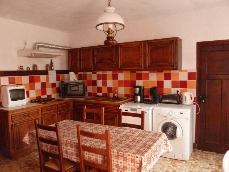 Sep. kitchen Location House 116168 Dinan