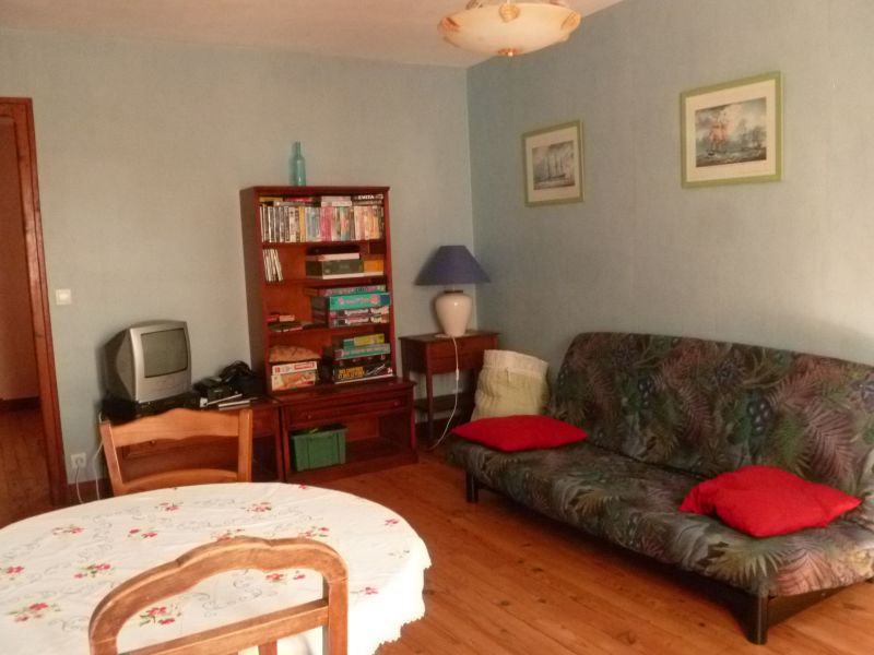 Leisure room Location House 116168 Dinan