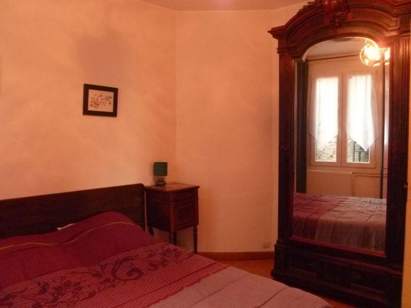 bedroom 1 Location House 116168 Dinan