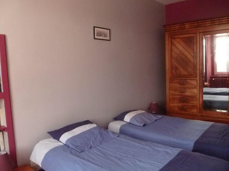 bedroom 3 Location House 116168 Dinan