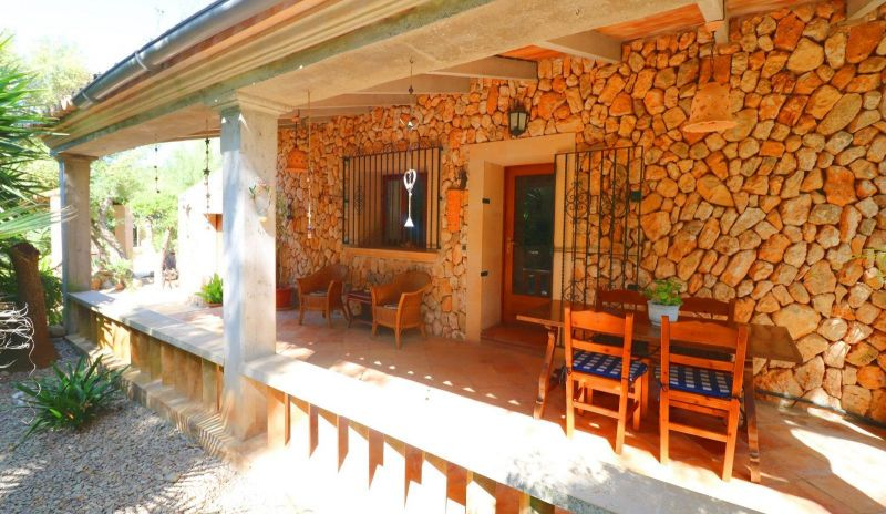 Location Chalet 117282 Campos