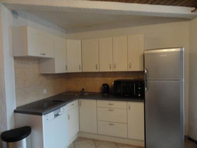 Kitchenette Location Apartment 65788 Val Thorens