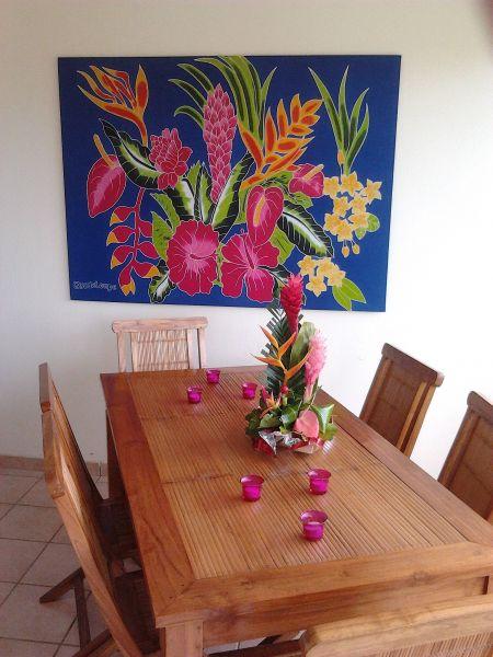 Terrace Location Apartment 66397 Sainte Anne (Guadeloupe)