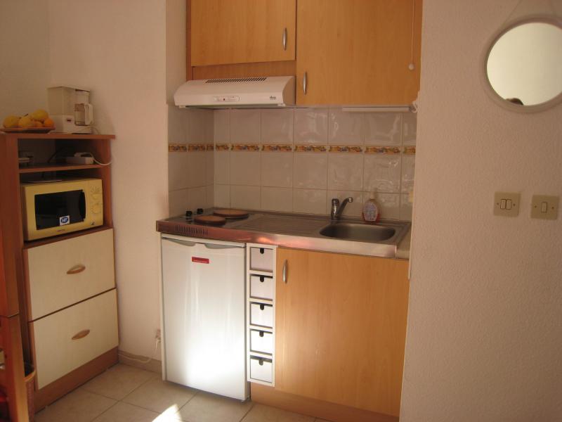 Location Studio apartment 69176 Barèges
