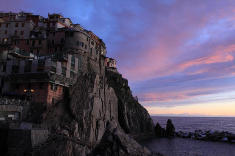 Location Apartment 71921 La Spezia