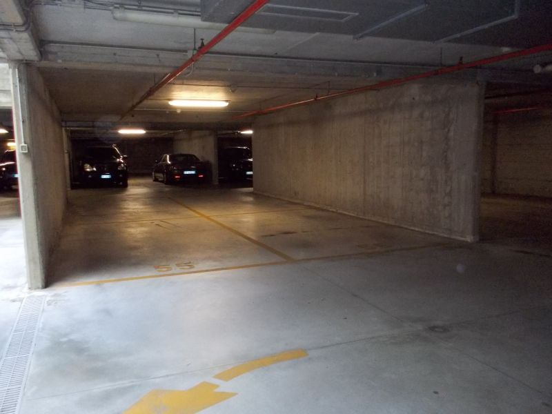 Parking Location Apartment 71921 La Spezia
