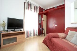 Living room Location Apartment 72336 Barcelona