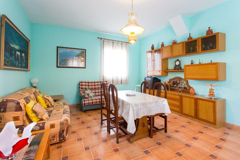 Living room 1 Location Villa 72356 Sitges