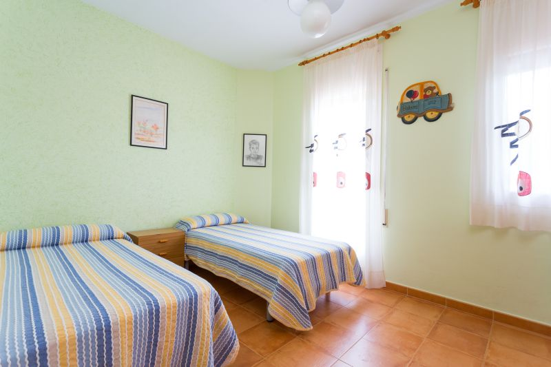 bedroom 4 Location Villa 72356 Sitges