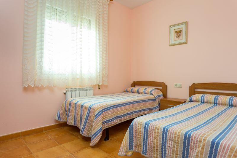 bedroom 5 Location Villa 72356 Sitges
