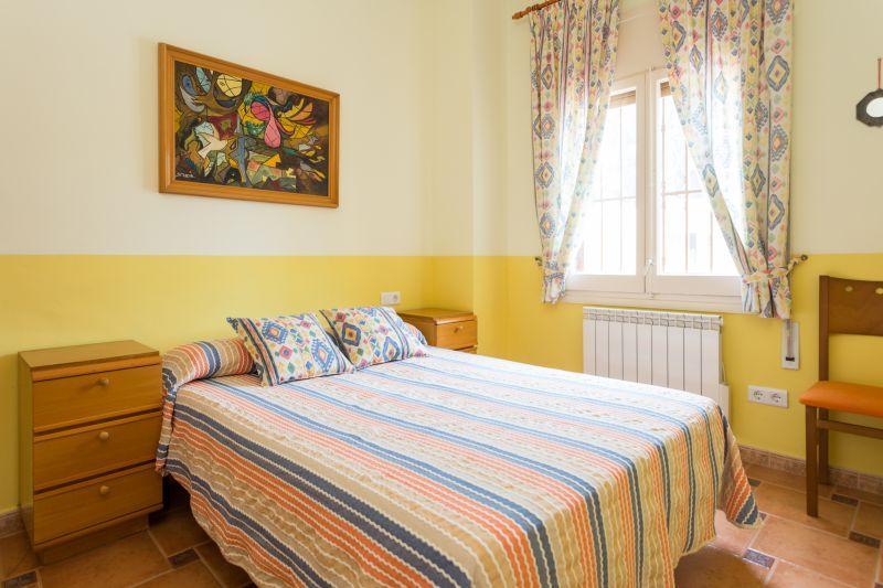bedroom 7 Location Villa 72356 Sitges