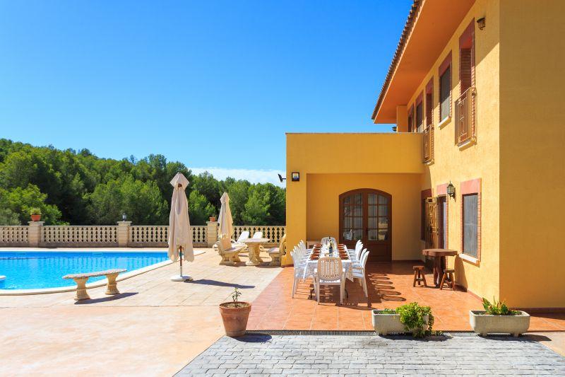 Hall Location Villa 72356 Sitges