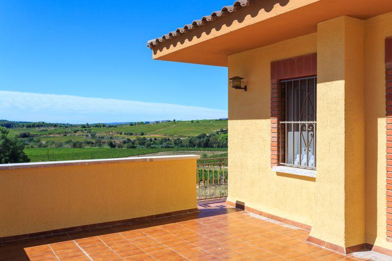 Balcony Location Villa 72356 Sitges