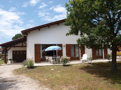 Outside view Location Villa 72625 Andernos les Bains