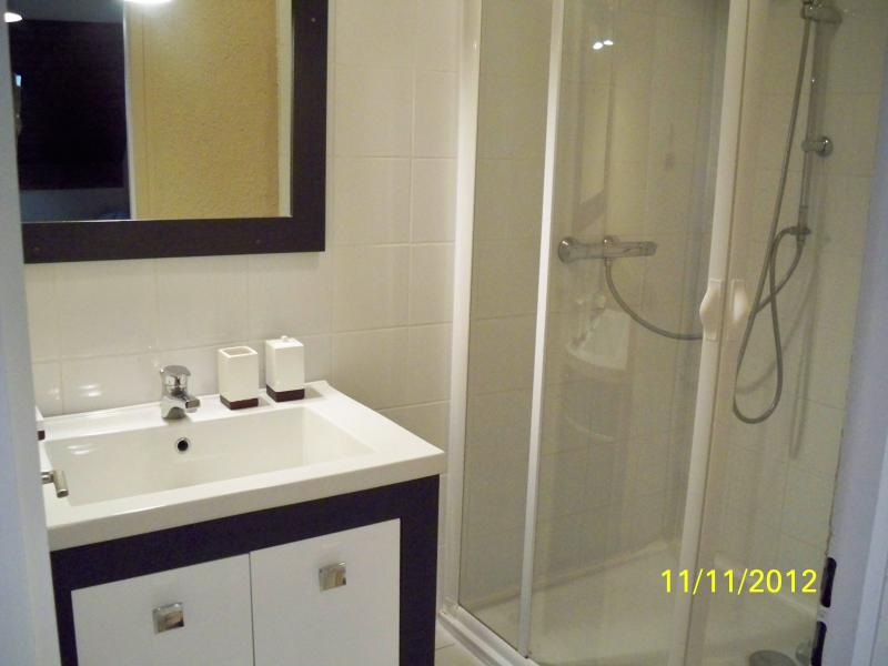 bathroom Location Apartment 74513 Thollon Les Mémises