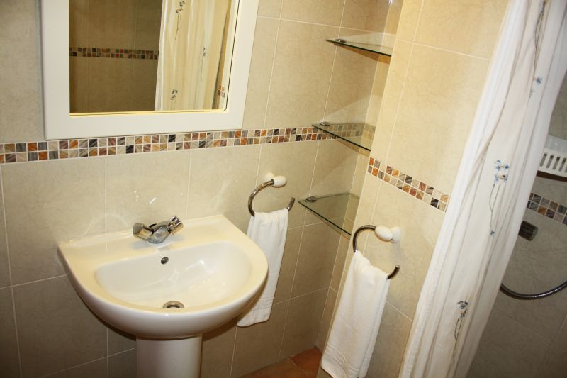 bathroom Location Apartment 76917 Formentera