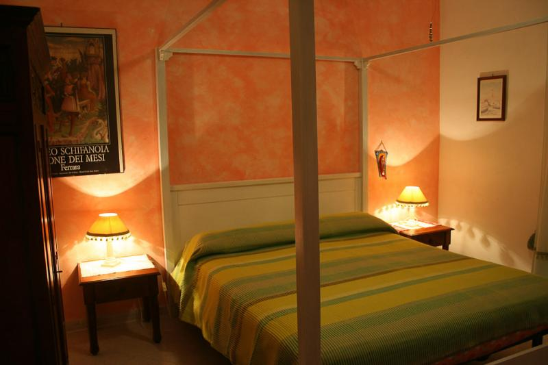 bedroom 1 Location Apartment 78356 Tre Fontane