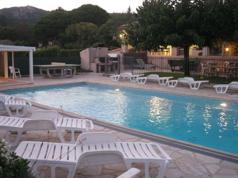 Swimming pool Location Villa 78620 Saint Tropez