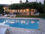 Villa Saint Tropez 8 people