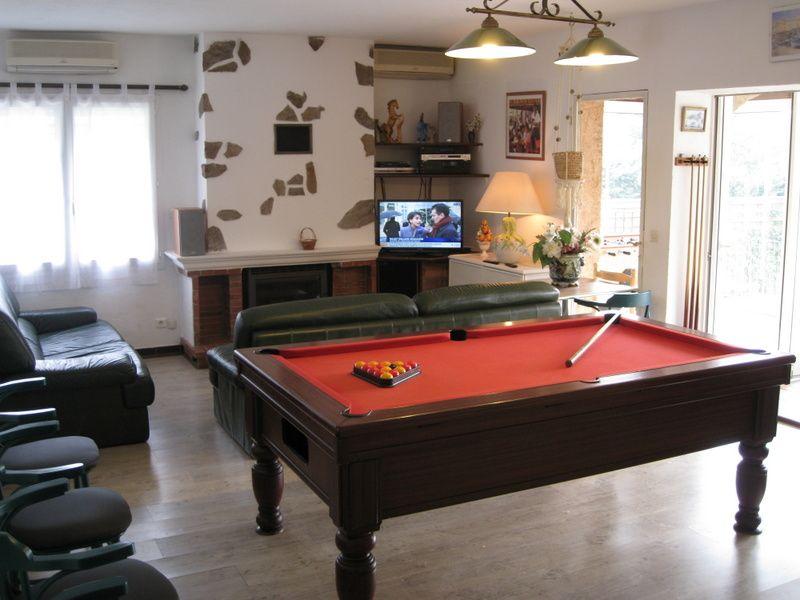 Sitting room Location Villa 78620 Saint Tropez