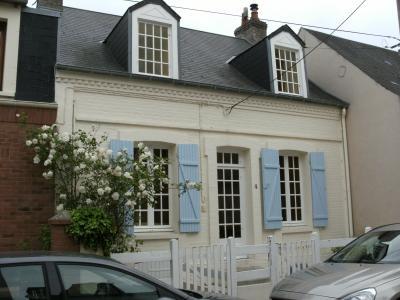 Location House 78797 Le Crotoy