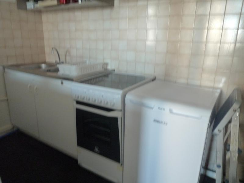 Kitchenette Location Apartment 78927 Vannes