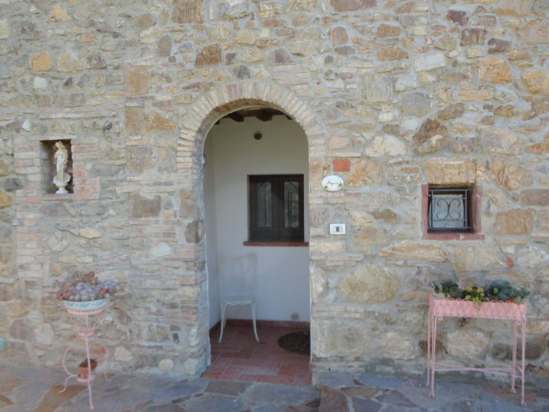 Hall Location Self-catering property 80832 Gavorrano