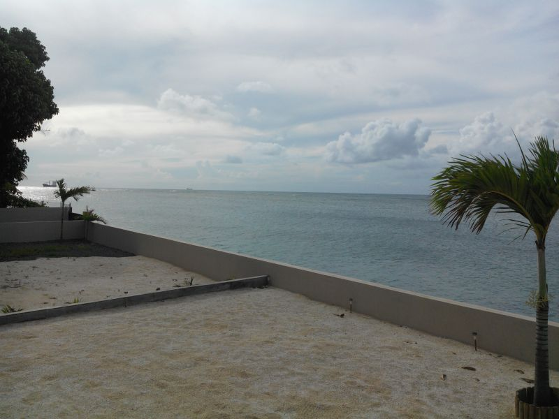 View from the property Location Villa 86489 Tombeau Bay