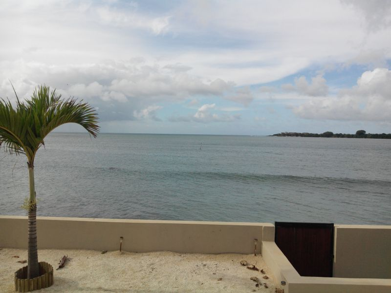 Other view Location Villa 86489 Tombeau Bay