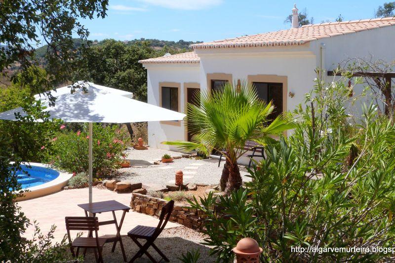 Location Self-catering property 90561 Tavira