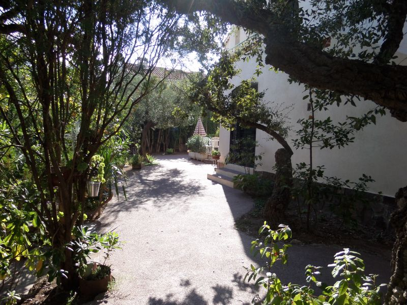 Garden Location Apartment 91064 Saint Raphael
