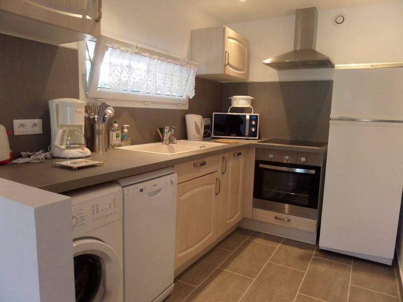 Kitchenette Location Apartment 91064 Saint Raphael