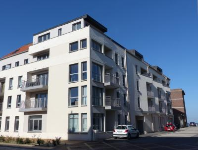 Location Studio apartment 91783 Bray-Dunes