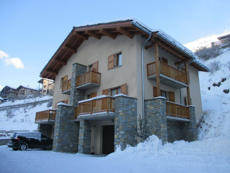 Location Apartment 92268 Val Cenis
