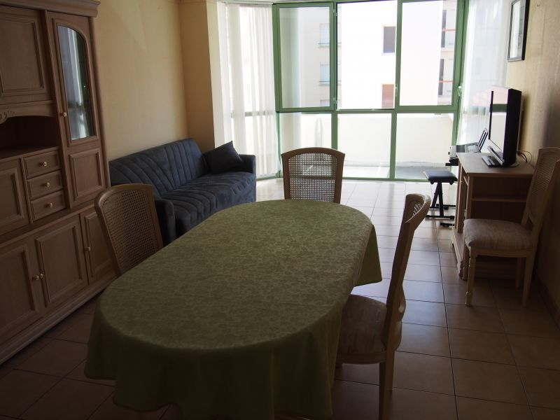 Dining room Location Apartment 92358 Arcachon