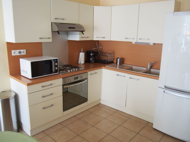 Kitchenette Location Apartment 92358 Arcachon