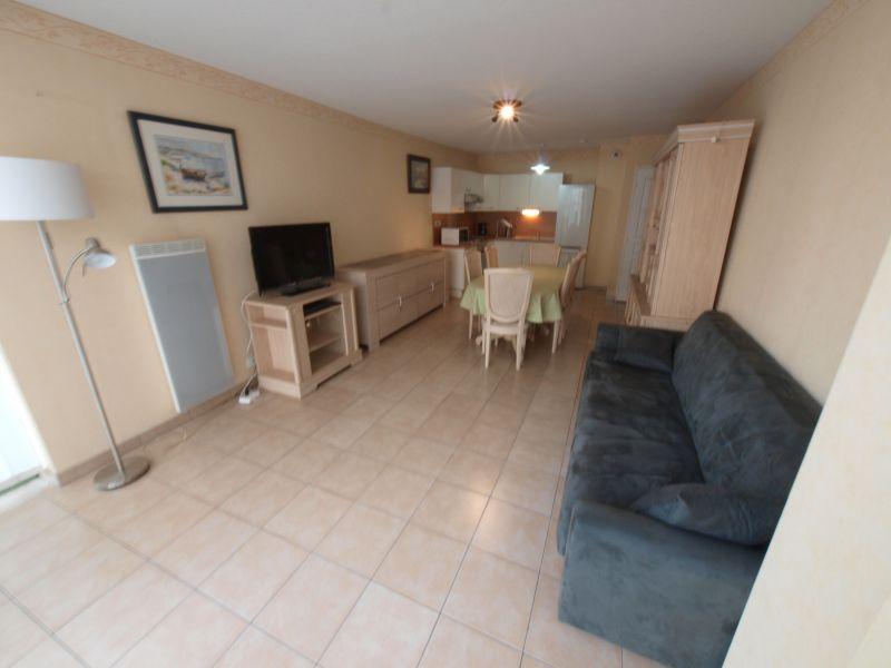 Sitting room Location Apartment 92358 Arcachon