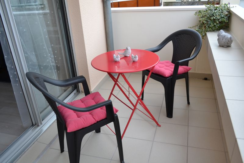 Balcony Location Apartment 92716 Vichy