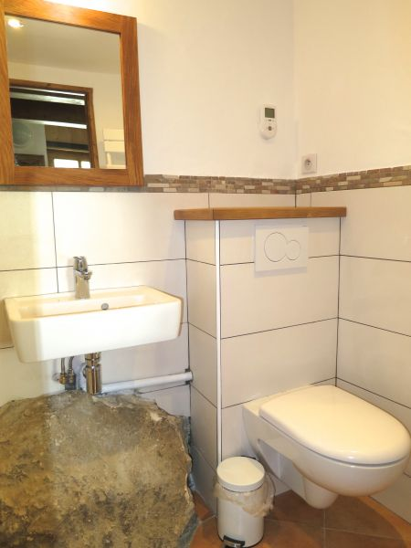 Washing facilities Location Apartment 93265 Pralognan la Vanoise