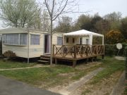 Mobile-Home Dolus d'Ol�ron 6 to 8 people